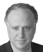 Marc Teitelbaum